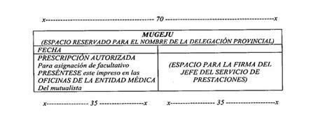 RESOLUCIÓN de 18 de diciembre de 2001, de la Mutualidad ...
