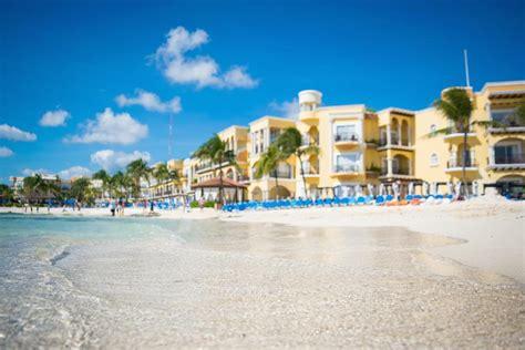 Resort Panama Jack Playa, Playa del Carmen, Mexico ...