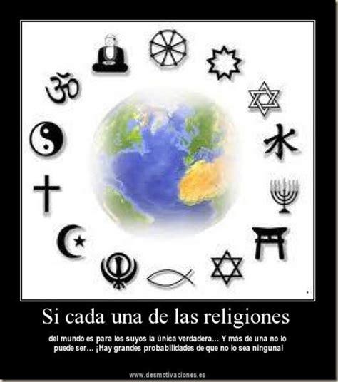 Respuesta de un ''No ateo Ni religioso'''.. - Imágenes ...