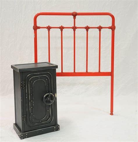 Restaura un mueble de forja de forma sencilla - Forja ...