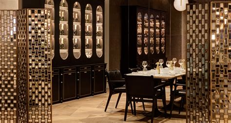 Restaurant Details   Birmingham Dining   Designer Fashion ...