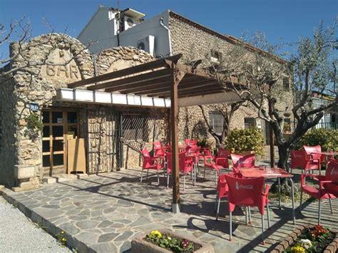 Restaurant EL Padregà, Les Franqueses del Vallès - Fotos ...