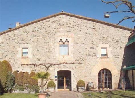 Restaurant Maràngels. Sant Gregori