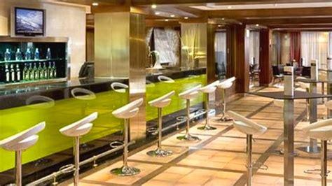 Restaurante Aqua Modern Italian Brasserie - Hotel Sol y ...