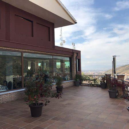 Restaurante Balcon del Genil, Huetor Vega - Comentários de ...