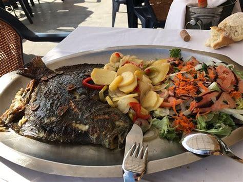 Restaurante Balneario La Magdalena   Picture of ...