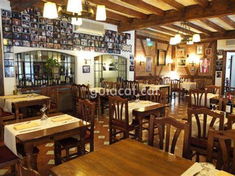 Restaurante Can Manolo, Girona