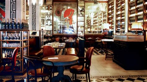 Restaurante Chéri en Barcelona, Eixample, Avenida Diagonal ...