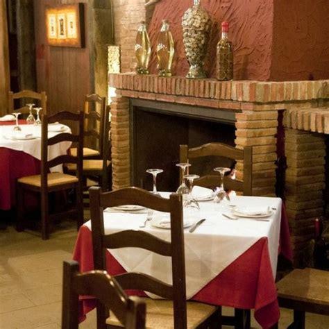 Restaurante Comida de Empresa Granada | Restaurante El Cortijo