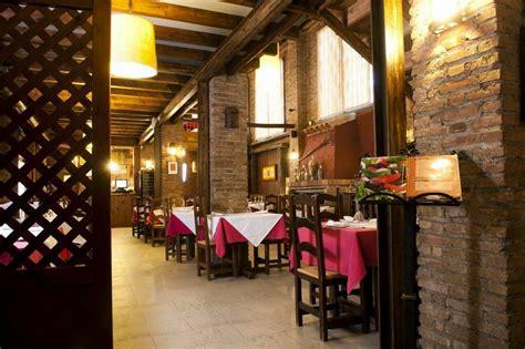 Restaurante Comidas de Navidad Granada | Restaurante El ...