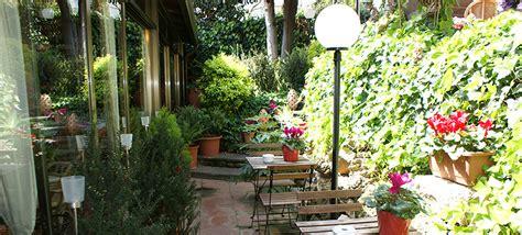 restaurante con encanto–terraza barcelona  6 ...