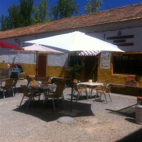 Restaurante Cortijo Doña Filomena - Restaurante en Granada ...