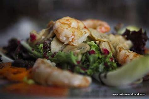 Restaurante El Cabrit en Girona con cocina Asador ...