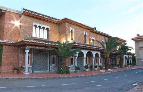 Restaurante El Capricho, Monachil - Calle Granada 65 ...