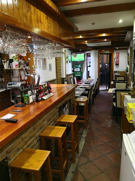 Restaurante El Cortijo Sin - Home - Granada, Spain - Menu ...