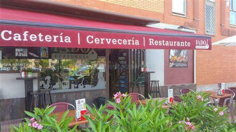 Restaurante: Fado Portugués  Las Tablas    Madrid