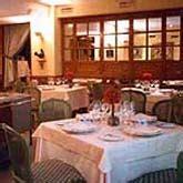 Restaurante Jose Luis, restaurante gourmet en Madrid