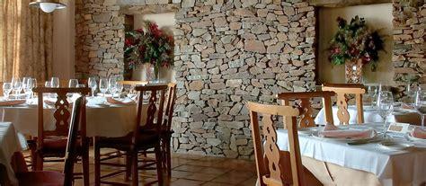 Restaurante La Alquería Sierra Nevada - Vincci Hoteles