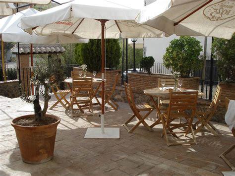 Restaurante La Cantina de Diego, Granada | Patronato de ...