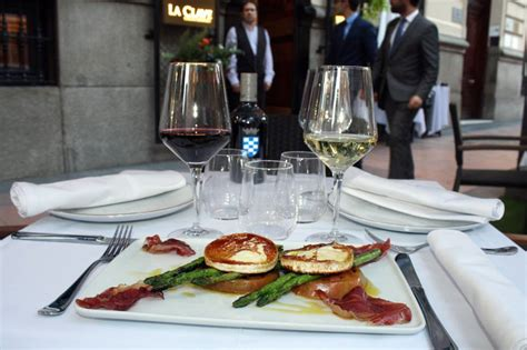 Restaurante La Clave: Clásica novedad | Madrid | EL PAÍS