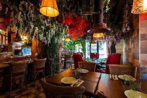 Restaurante La Selva Barcelona   Picture of Restaurante La ...
