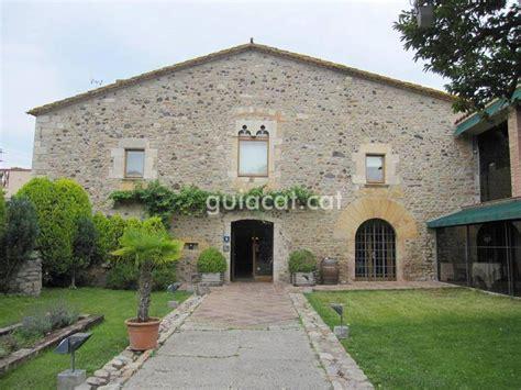 Restaurante Marangels, Sant Gregori