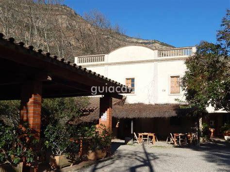 Restaurante Masia Font de la pineda, Bigues i Riells