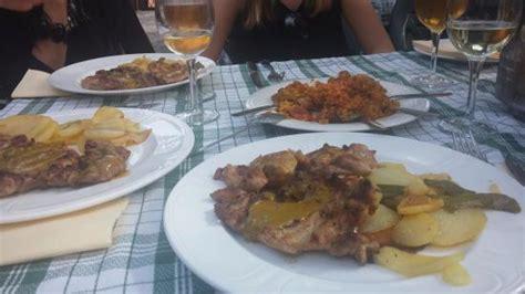 Restaurante Monte Vélez en Huétor Vega con cocina Otras ...