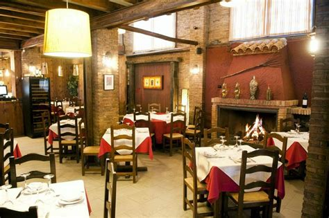 Restaurante Pizzeria-Braseria El cortijo, Granada ...