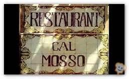 Restaurante: Restaurant Cal Mosso   Aiguamúrcia