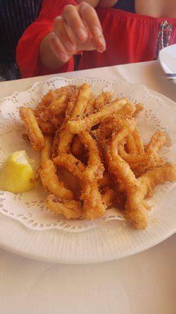 Restaurante Restaurante Balneario La Magdalena en ...
