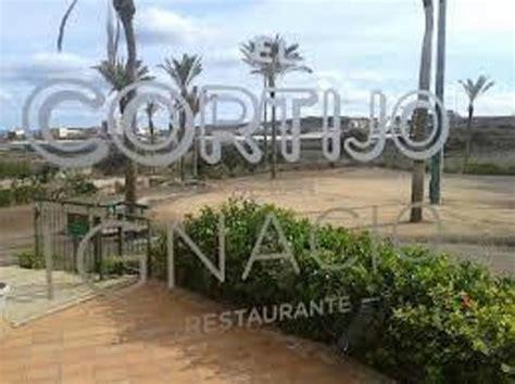 Restaurante Restaurante El Cortijo de San Ignacio en Telde ...
