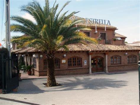 Restaurante Restaurante La Estrella - Móvil Atención en ...