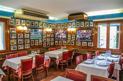 Restaurante Salamanca en Barcelona