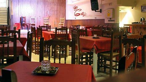 Restaurante Taberna Flamenca El Cortijo en Madrid ...