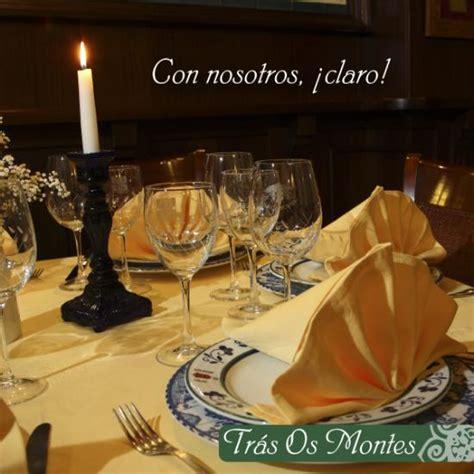 Restaurante Tras os montes en Madrid con cocina Portuguesa ...