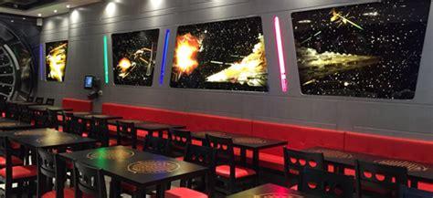 Restaurantes de cine: un paso más en la hostelería ...