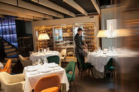 Restaurantes de la calle Jorge Juan (Madrid) I Guía Repsol