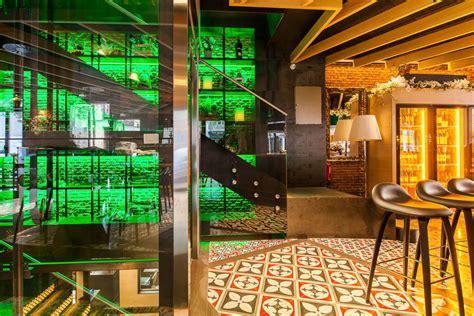 Restaurantes de moda en Madrid que no te puedes perder en ...