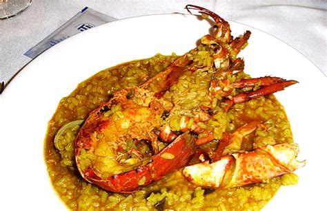 Restaurantes en Ibiza - Gastronomía