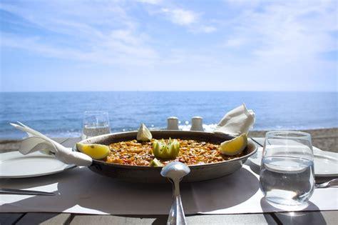Restaurantes en la playa en Valencia | Love Valencia
