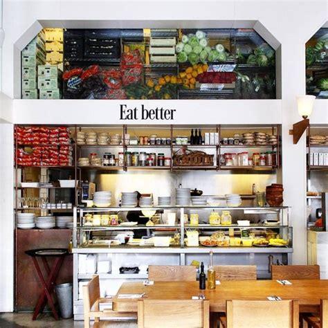 Restaurantes sanos para la Operación Bikini   TELVA