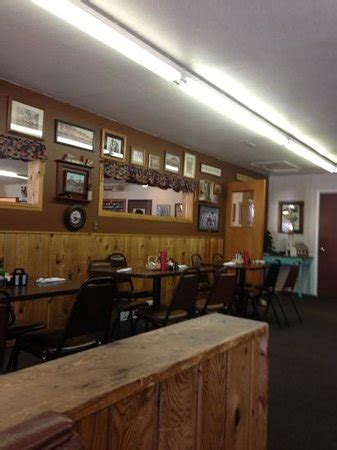 Restaurants near St. Mary's Mission in Stevensville ...