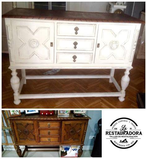 Restaurar Muebles Antes Y Despues. Stunning Ideas Para ...