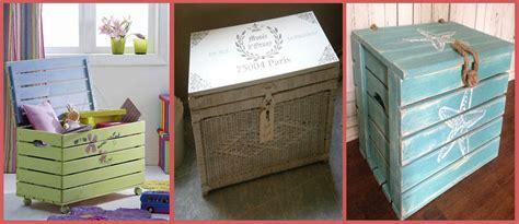 Restaurar y personalizar baúles de madera|La Casa de Pinturas