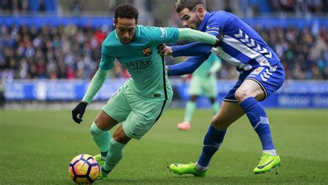 Resultado Alavés - Barcelona hoy | Liga Santander