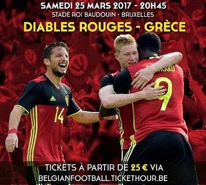 Resultado: Bélgica vs Grecia [Vídeo Goles   Resumen ...