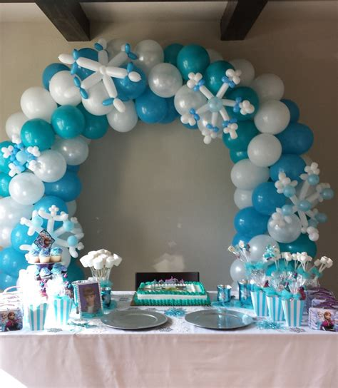 Resultado de imagen de decoraciones para cumpleaños de ...