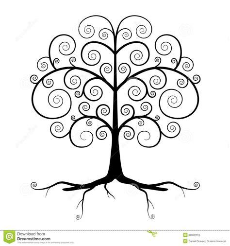 Resultado de imagen para arbol de la vida dibujo blanco y ...
