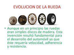 Resultado de imagen para descubrimiento de la rueda ...